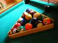 Trickshot: Artistic Pool Trick Shots Pt 2 | Lixup