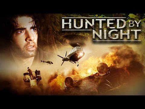 Hunted By Night - DVD Release Trailer