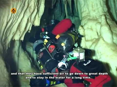 "Documentario ""DAI RELITTI ALLE GROTTE"" (Documentary ""FROM THE SHIPWRECKS TO THE CAVES"")"
