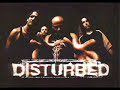 Disturbed - Walk (Pantera cover)