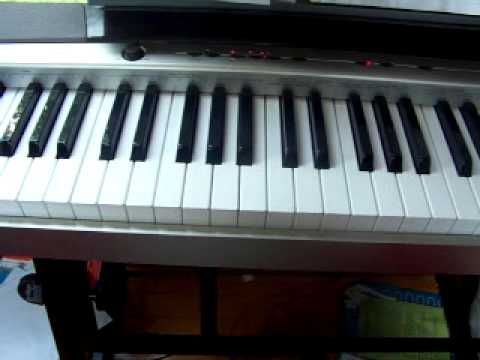 How to play Never Alone (Barlowgirl) On Piano part 2!!!!!!!!!!!!