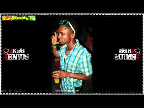 Chris Martin - Cheaters Prayer {Cardiac Strings Riddim} Sept 2011