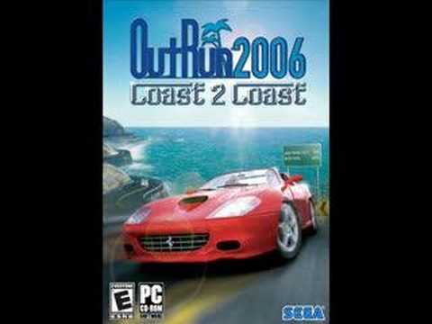 OutRun 2006 - Splash Wave