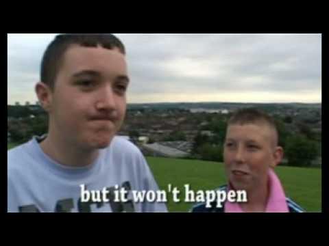 Glasgow Gangs