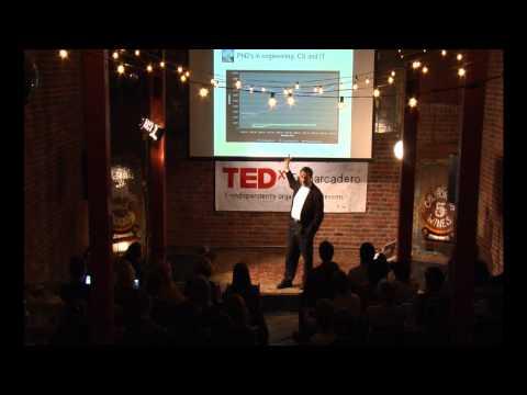 TEDxEmbarcadero - Vivek Wadhwa - Engineering Education and Innovation
