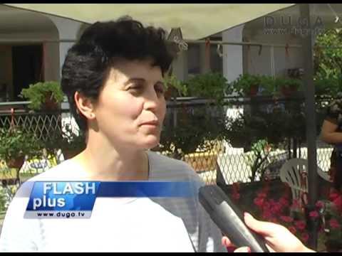 Dani cveća i meda 2012, 30.04.2012.
