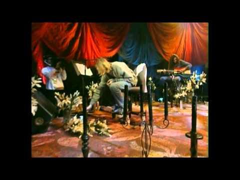 Nirvana - MTV Unplugged in New York 1993 HD 720p
