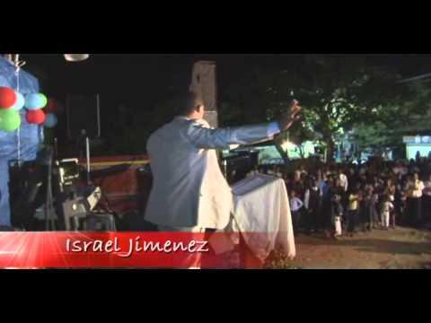 Israel Jimenez, mita fuego y mita resplandor. visita: