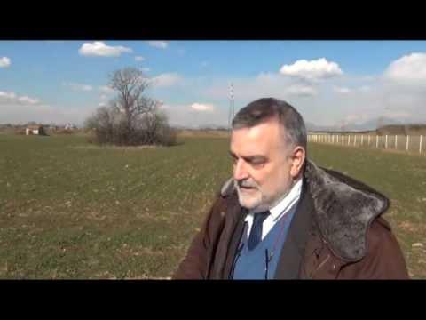 Territorio e consumo di suolo in Brianza - Vittorio Pozzati