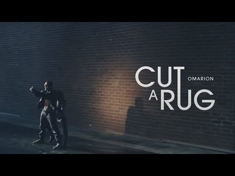 Omarion - Cut A Rug [Official Music Video]