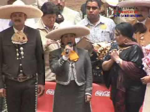Congreso Nacional Charro Zacatecas, Dia 2