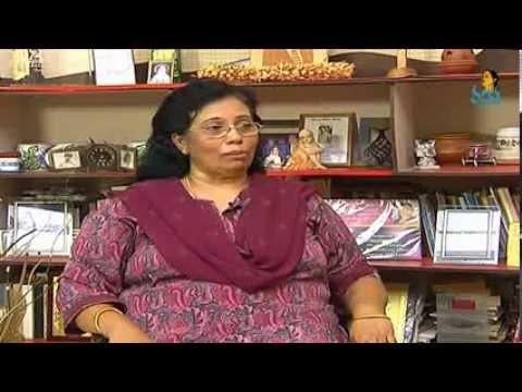 Mrs. Christine Lazarus, Nominated MLA | Chatta Sabhallo Vanitha | Vanitha TV