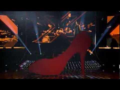 Elhaida Dani, e ftuar speciale (nata finale) X Factor Albania 3