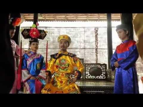 DAMtv – Trailer Chầu Hoan Cua Chống (Hoàn Châu Công Chúa Parody)
