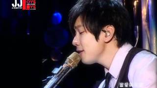 [Kenny] 林俊杰 JJ Lin - 100天音樂實錄 100 Days Live Mini Concert