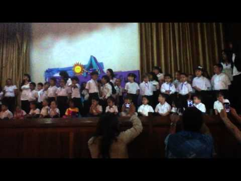 Merengue Venezolano - Reinaldo Ramirez - Coral Infantil