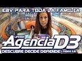 Agencia D3 - EBV Para Toda La Familia