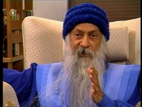 Osho genannt Bhagwan - Legenden - Teil 1