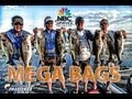 Lake Okeechobee Giant Bass Battle Part 1 - Scott Martin vs. Jacob Wheeler