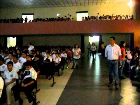 Institucíon Educativa Bolivariano Caicedonia Valle