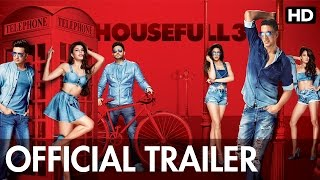 Housefull 3 Official Trailer with Subtitle | Akshay Kumar, Riteish Deshmukh, Abhishek Bachchan