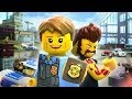 LEGO City Undercover  Pelicula Completa Español