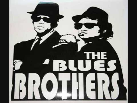 Blues Brothers - 'Sweet Home Chicago'
