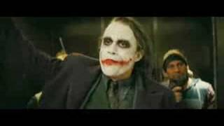 The Dark Knight Trailer 3
