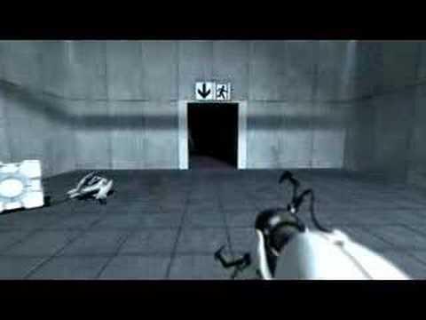 Portal Teaser Trailer
