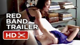 Concussion Official Red Band Trailer (2013) - Maggie Siff Lesbian Movie HD