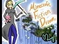 【choco Mana】Minecraft Fiction Dream 生存系列 EP-6 我終於發現豬豬了