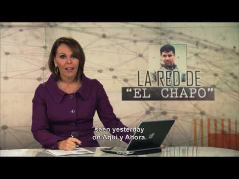 El Chapo Guzman series 30 min (News Series)