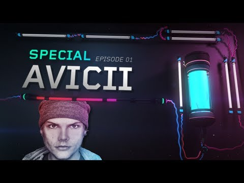 UMF TV Episode 01 - AVICII