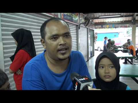 'Janji tak ditepati': Muhyiddin no show disappoints Johor traders