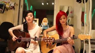 Taylor Swift - Safe and Sound (cover)