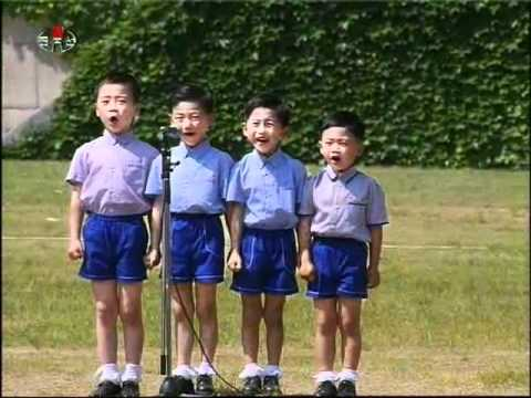 [KCTV] International Children's Day (June 1, 2012)