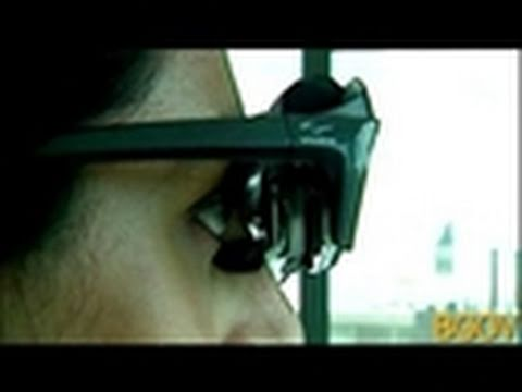 Augmented-Reality Glasses May Improve Drone Precision: Video