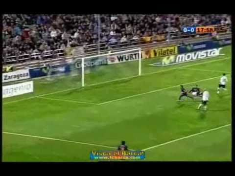 Frank Lampard vs Xavi Hernandez [HQ] - the best midfielders