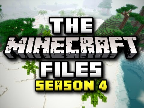 The Minecraft Files - #228 - The Great Ashen Mystery! (HD)