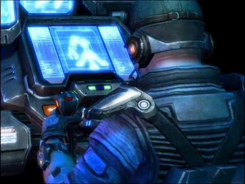 StarCraft 2 - Raven Quotes