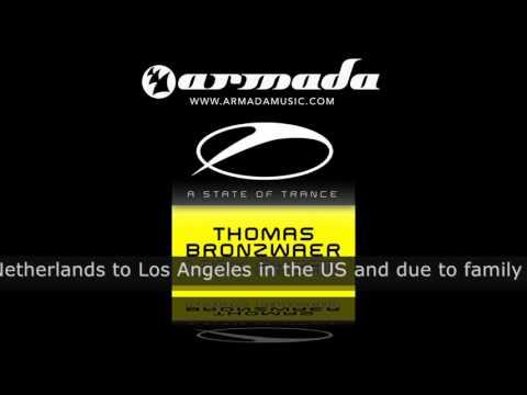 Thomas Bronzwaer - Look Ahead (Original Mix) - UCalCDSmZAYD73tqVZ4l8yJg
