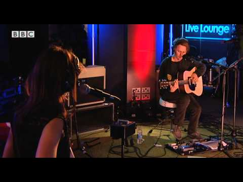 Ben Howard covers 'Figure8' in the BBC Radio 1 Live Lounge