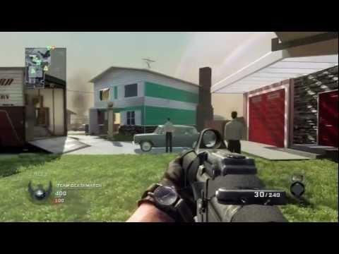 Black Ops: Y U NO MAKE DA VIDEOZ!