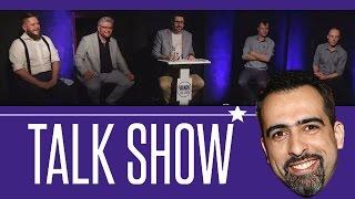 Narwani Talk Show