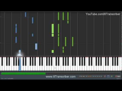 Katy Perry - Last Friday Night (TGIF) Piano Cover by LittleTranscriber