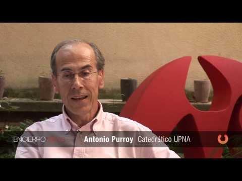Antonio Purroy, el Encierro más largo