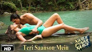 Karle Pyaar Karle : Teri Saanson Mein - Official Song