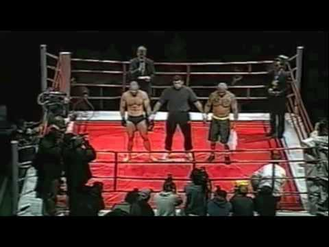Wanderlei Silva VS Vitor Belfort II What's gonna happen.. Vale Tudo Tribute