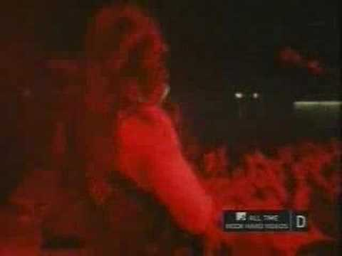Danzig- Mother (live footage)