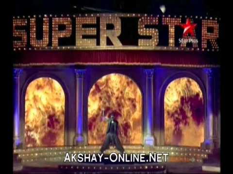 Akshay Kumar Super Rocking Performance 2011